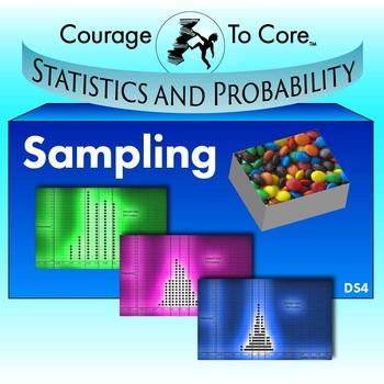 Sampling (DS4): HSS.ID.A.2