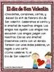 San Valentín- ¡Lee, Escribe y Aprende!