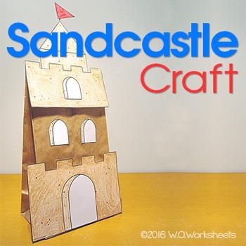 Sandcastle Craft