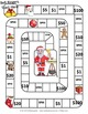 Santa Christmas Bell Ringer Game