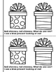 Santa Clause Holiday/Christmas Emergent Reader: Guided Rea