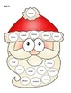 Speech Therapy: Santa Sound Off!  Articulation Activity fo
