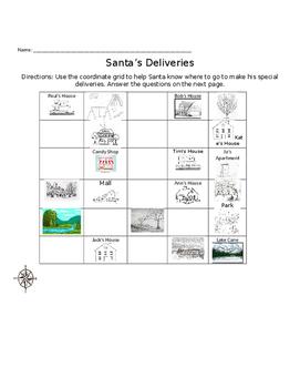 Santa's Deliveries
