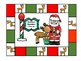 Santa's Reindeer Number Line Up 0-125 Game