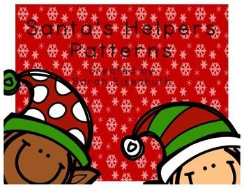 Santa's Helpers Patterns