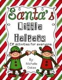 Santa's Little Helpers: An Elf Mini Unit