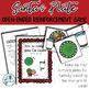 Santa's Plate Builder: Open Ended Game: Great for Speech &