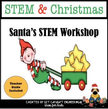 STEM and Santa!
