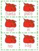 Santa's Sentence Scramble