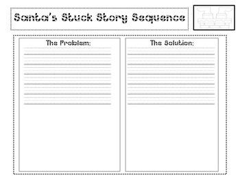 Santa's Stuck Problem/Solution