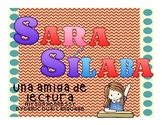 Sara Sílaba-Una amiga de lectura