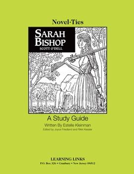 Sarah Bishop - Novel-Ties Study Guide