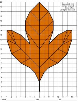 Sassafras Leaf Mystery Picture