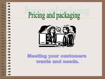 Marketing Business Scenario