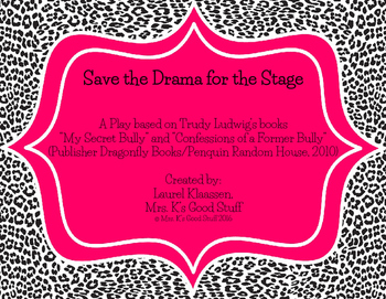 Save the Drama For the Stage!
