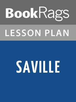 Saville Lesson Plans