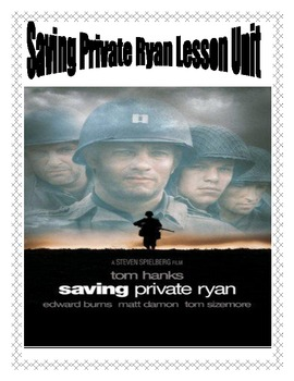 Saving Private Ryan Mini-Unit