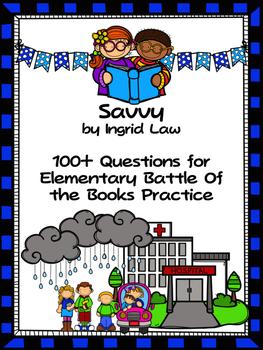 Savvy - EBOB Questions