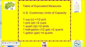 Saxon Math Intermediate 4 - Lesson 40