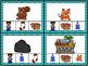 Saxon Phonic Aligned Centers Kindergarten Set 3 ( M, I, S, F)