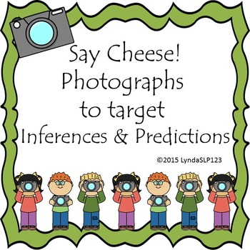 Say Cheese! Using Photographs to Target Inferences & Predictions