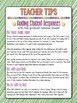 Scaffolded Reading Responses for Informational Text: great