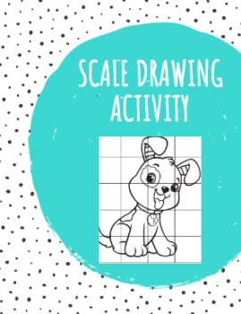 Scale Drawing Activity