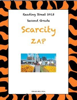 Scarcity ZAP