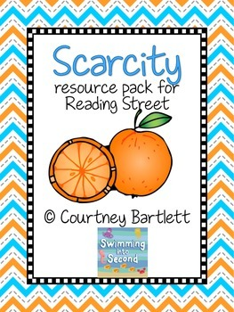 """Scarcity"" (resources for Reading Street)"