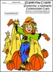 Scarecrow Crafts Activity Packet Bundle