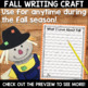 Scarecrow Craft and Writing