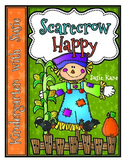 Scarecrow Happy