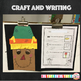 Scarecrow Writing and Craftivity Freebie