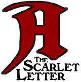 Scarlet Letter Fun Extension Activities - 2 for 1