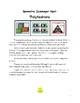 Scavenger Hunt: Polyhedrons