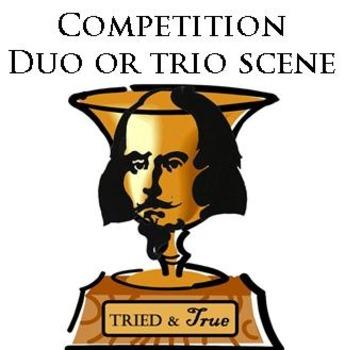 Shakespeare's Richard III Scene -  Two Murderers and Clarence