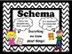 Schema Mini Posters