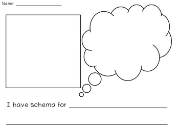 Schema Reader's Response