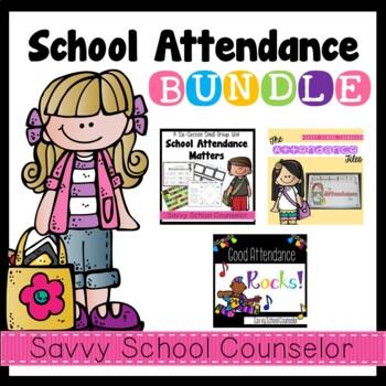 School Attendance COMBO Pack