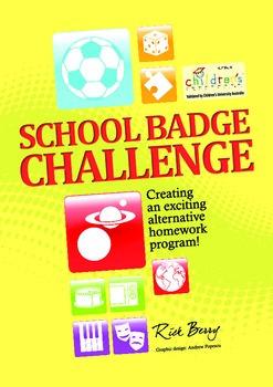 School Badge Challenge full version