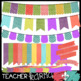 School Clipart MEGA-Bundle - 82 pieces