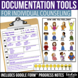 School Counselor Documentation Pack #octoberfestsale