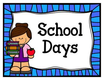 School Days (Dramatic Play)