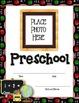 School Days Journal FREEBIE
