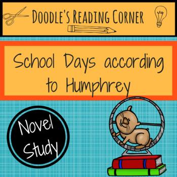 School Days according to Humphrey Comprehension Questions