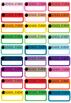School Event Markers