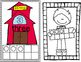 School House Math Frame