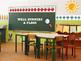 School Images Classroom Clip Art Digi Stamps - Room Decora