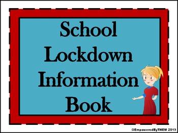 School Lockdown Information Book