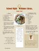School Night Dinner Ideas
